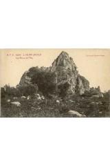 Les Roques del Rei, Sant Hilari Sacalm