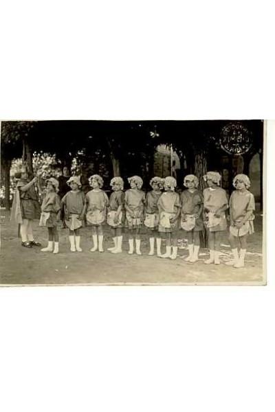 Nens de Sant Hilari Sacalm