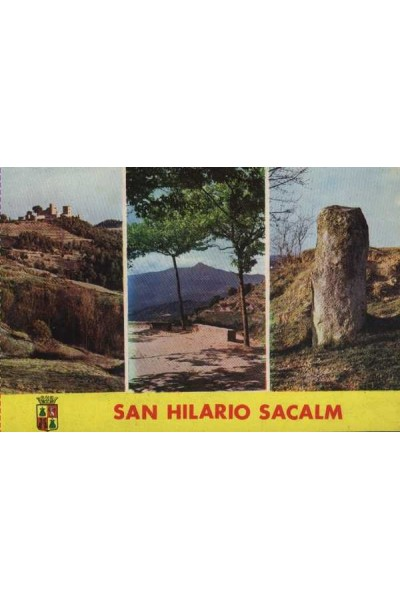 Sant Hilari Sacalm, La Miranda