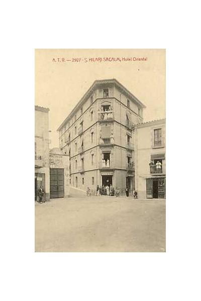 Hotel Oriental, Sant Hilari Sacalm