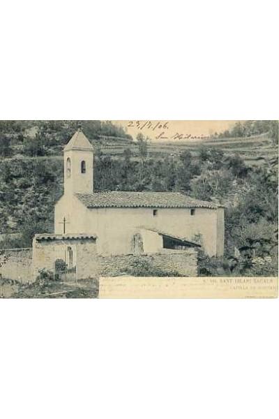 Capella de Montsolí