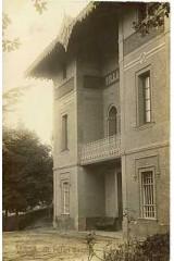 Villa Josefina, Sant Hilari Sacalm