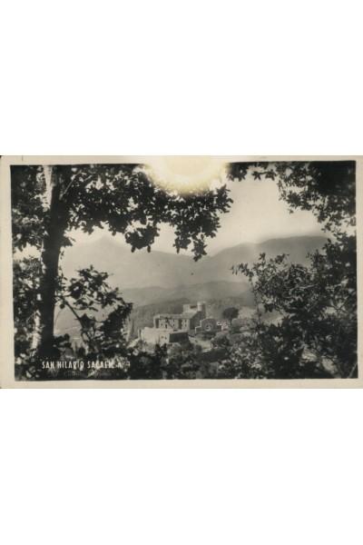 Castell Marsans, Sant Hilari Sacalm