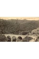 El pont gran, Sant Hilari Sacalm
