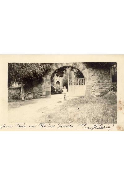 El Soler, Sant Hilari Sacalm