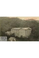 Sant Hilari Sacalm, L'Hotel Martin (L'Establiment)